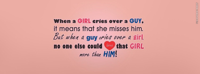 missing a girl quotes