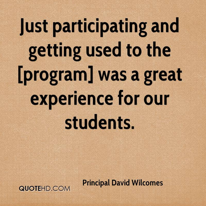 Great Quotes About Principals. QuotesGram
