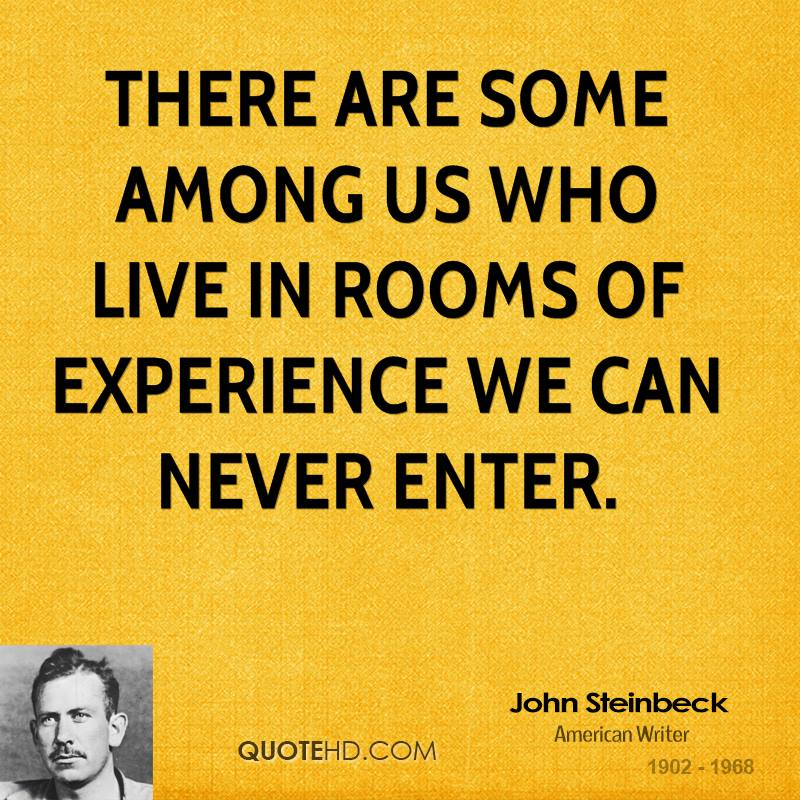 critical essay on john steinbeck In 1939, john steinbeck wrote the grapes of wrath, an epic novel that follows the joad family through their dispossessed plight from oklahoma to.