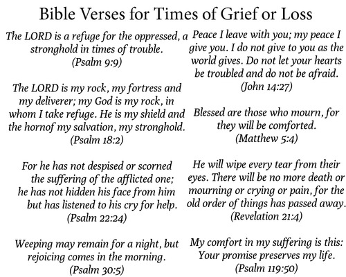 Bible Quotes About Death Of A Loved One Gorgeous Quotes From Bible For Death Bible Quotes Losing Loved One