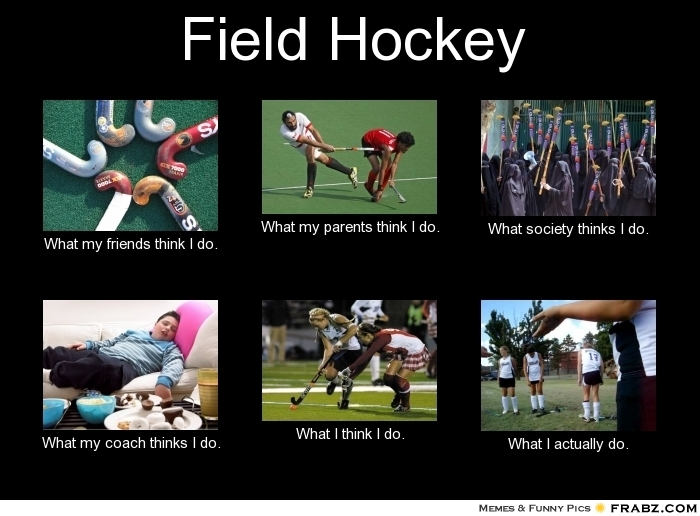 Field Hockey - Quotespictures.com