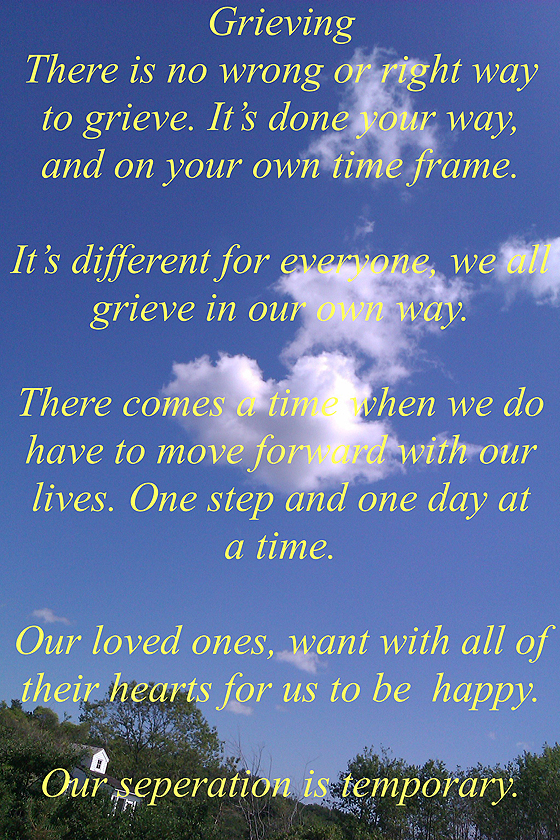 grief quotes pictures and grief quotes images with message 59