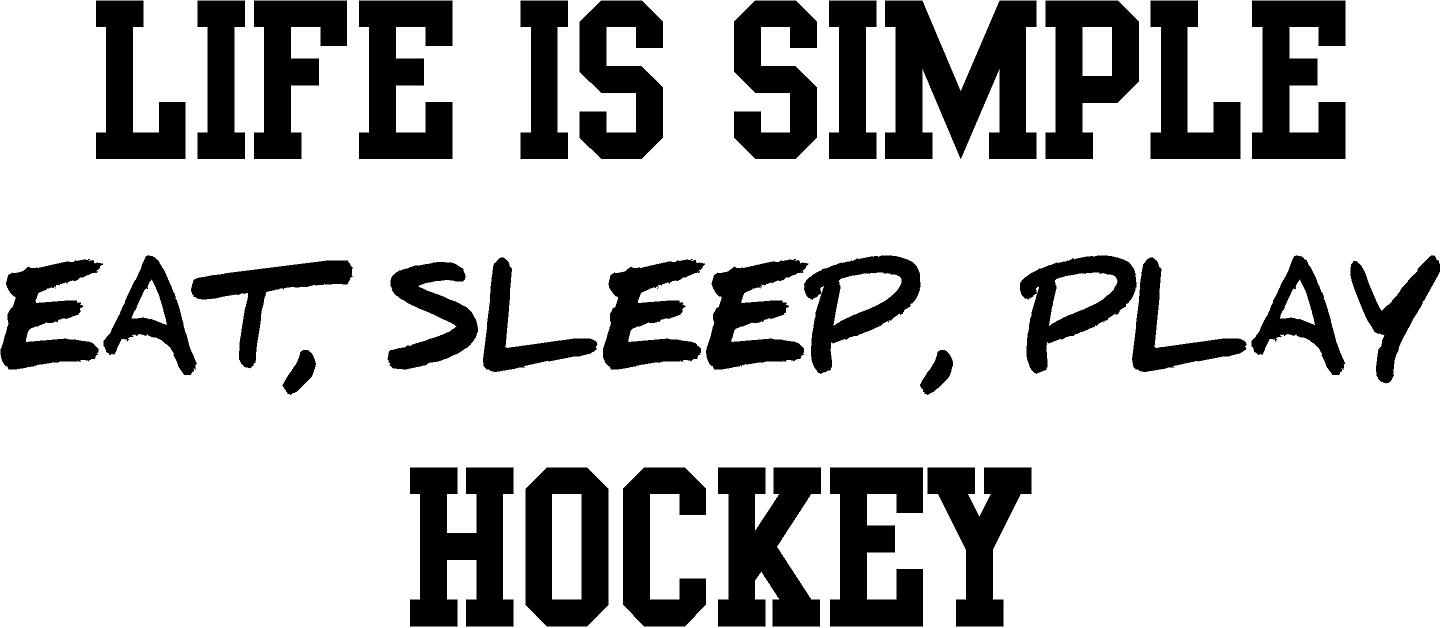 cool hockey goalie quotes
