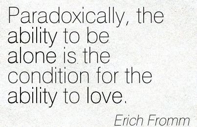 Erich Fromm The Faculty Of Loving Quotes