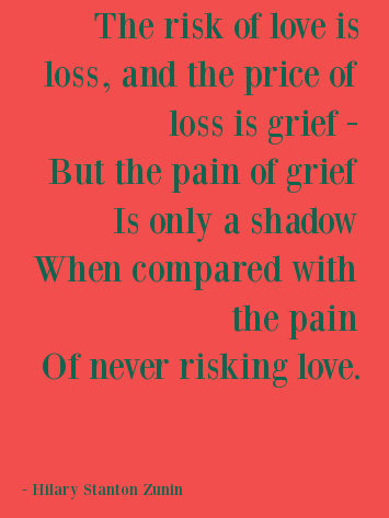 the pains of losing a loving Lyrics to 'i'll get over losing you' by conway twitty the pain, the pain of a broken heart / the price i'll pay for loving you / i loved you from the very.