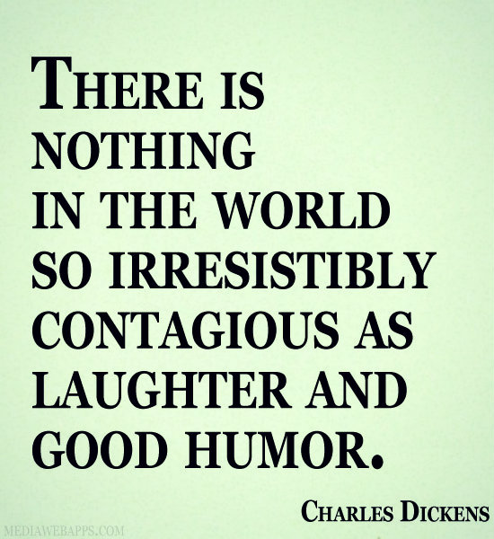 Laughter Quotes. QuotesGram