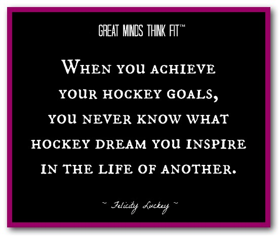 50 Best Motivational Quotes With Images To Inspire You To Achieve Your Goals: Hockey Quotes Pictures And Hockey Quotes Images With