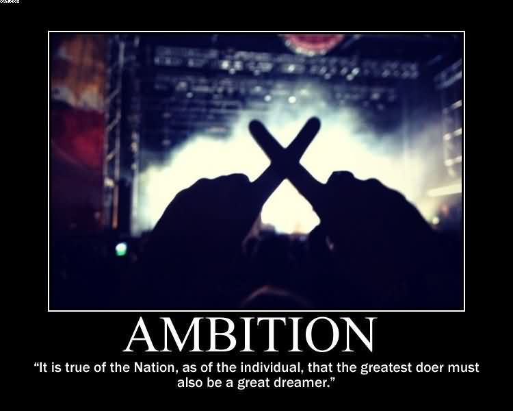 Ambition Quotes Pictures and Images : Page 43