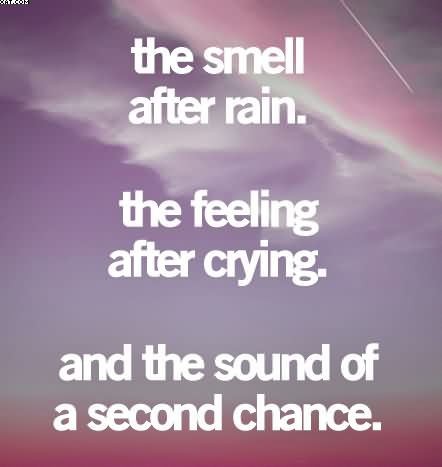 SOUND OF RAIN Quotes Like Success