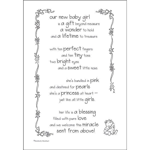 Baby on The Way Poems Babies Quotes And Poems