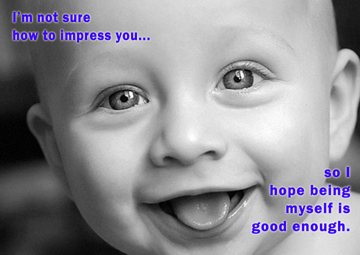 Funny Baby Quote