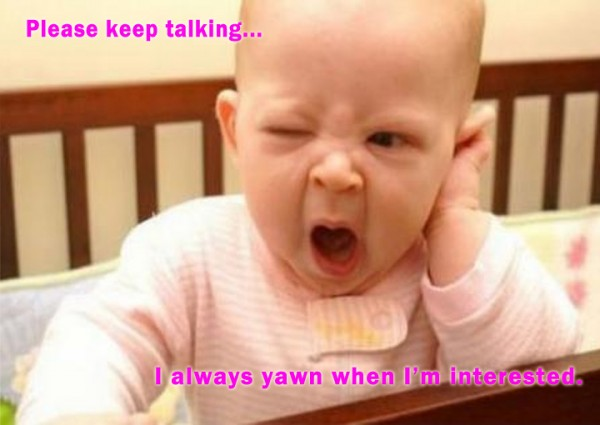 Funny Images Of Babies With Quotes
