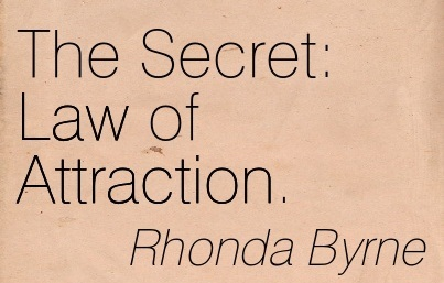 The secret law of attraction history