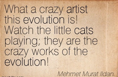 Artists Quotes About Being Crazy