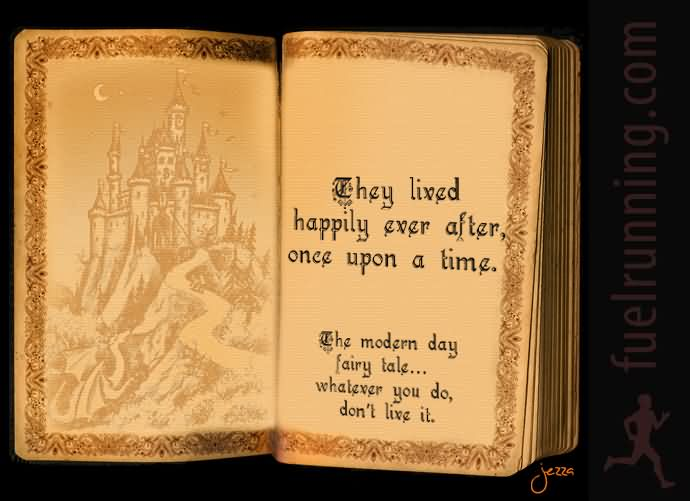 Fairy Tales Quotes On Books. QuotesGram Fairy Tale Book Once Upon A Time