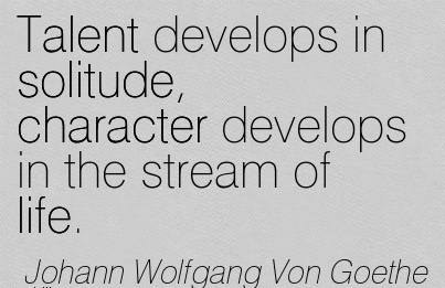 an introduction to the life of johann wolfgang goethe Goethe didn't have sixty more years to perfect it as he did with the first part in fact, we are only given a translation of the first and last acts the intervening three acts are summarized in the introduction.