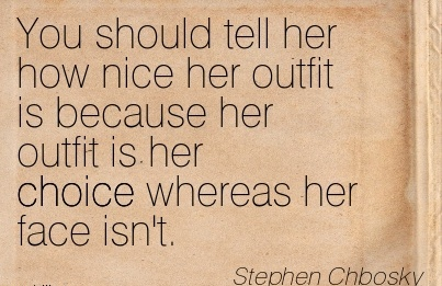 A Girl Most Beautiful Outfit Ever Is Charisma ~ Confidence Quote - Quotespictures.com