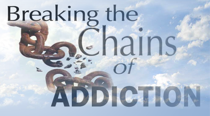 Breaking The Chains Of Addiction.