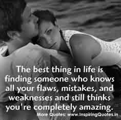 Cute Love Quote You Complete Me Quotespictures Com