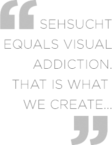 """ Equals Visual Addiction. That Is what We Create. "" ~ Addiction Quotes"