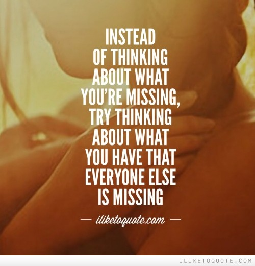 "Thinking Of You Quotes: ""Thinking Of You""~ Missing You Quote"