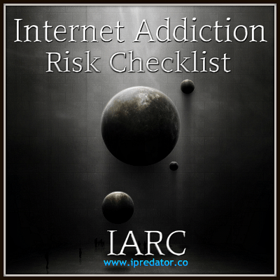 Internet Addiction Risk Checklist.