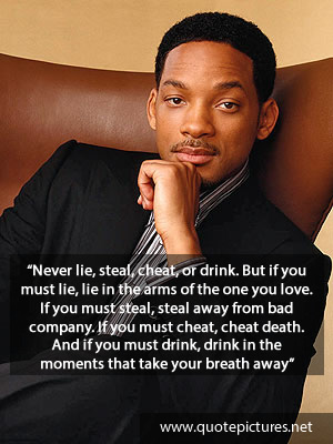 Never Lie Steal Cheat Or Drink… Moments That Take Your breath Away.