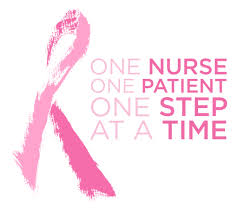 One Nurse. One Patient One Step At A Time. - Awareness Quotes