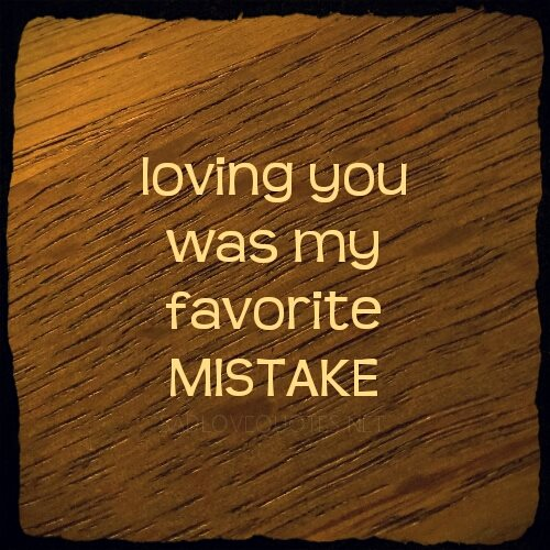 my favorite mistake Lyrics to 'my favorite mistake' by sheryl crow i woke up and called this morning / the tone of your voice was a warning / that you don't care for me anymore / i made up the bed we sleep in.