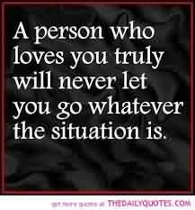 True heart touching Love Quote-
