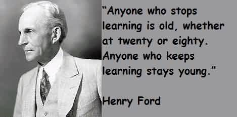 henry ford management style Ford, henry henry ford  henry ford's autocratic style alienated key managers and  although not a direct application of scientific management, ford's system.