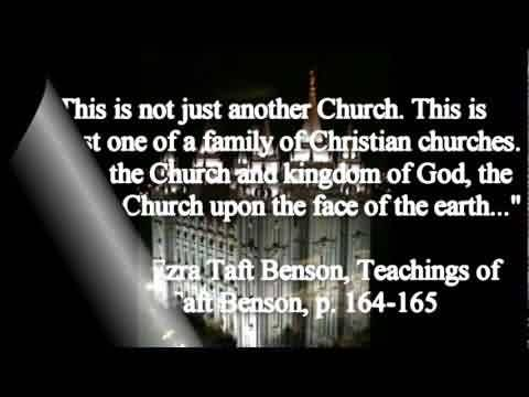 Best Church Quote~ This is not just another Church..