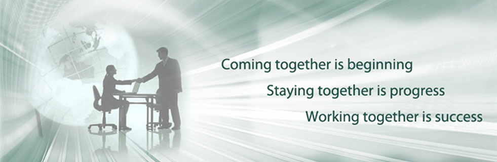 Career Quotes ~Coming Together Is Beging Staying Together is Progress Working Together Is Success.