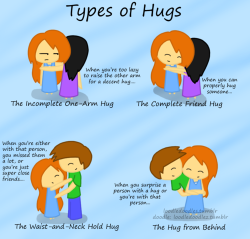 Cute Friends Love Hug Quotes Images – You can Properly Hug ...