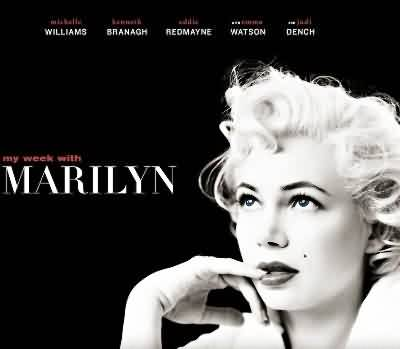 Fabulous Celebrity Quote Marilyn  ~ My week with