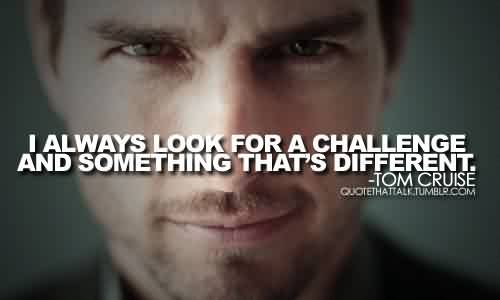 Tom Cruise Quotes: Celebrity Quotes Pictures And Celebrity Quotes Images With