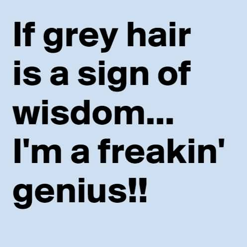 Newbest funny quotes - I am a freaking genius