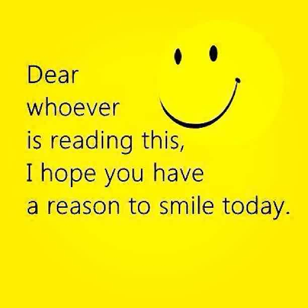 I Have Every Reason To Smile Quotes: Good Morning Quotes Images (224 Quotes) : Page 7