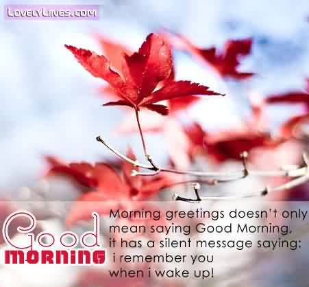 Dont waste your time good morning quotes quotespictures best inspirational good morning quotes for my love morning greetings doesnt only means saying good morning m4hsunfo