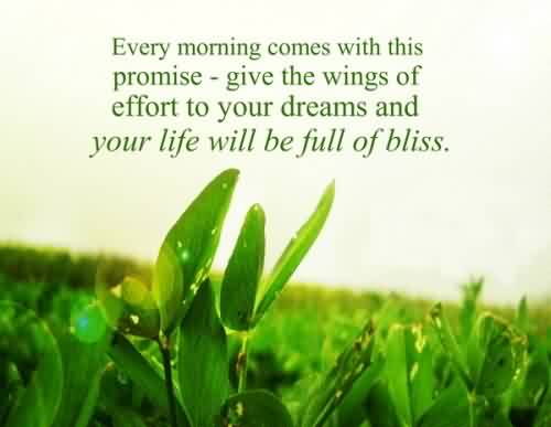 Best Inspirational Good Morning Success Quotes For Life Every