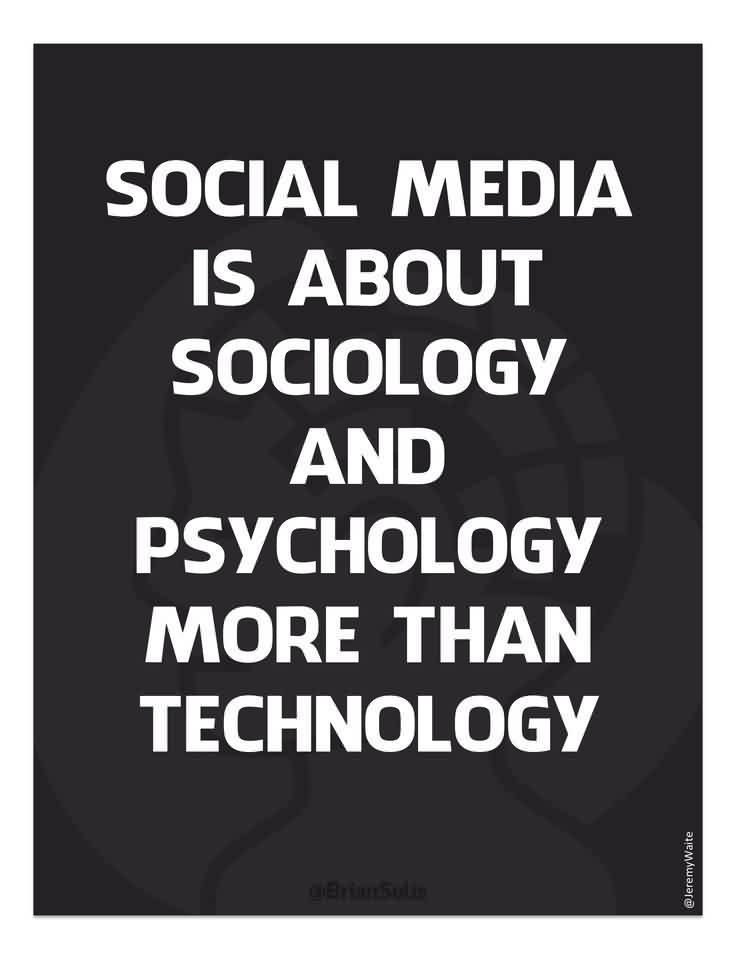 business quotes of Marketing Wisdom – Social Media is ...