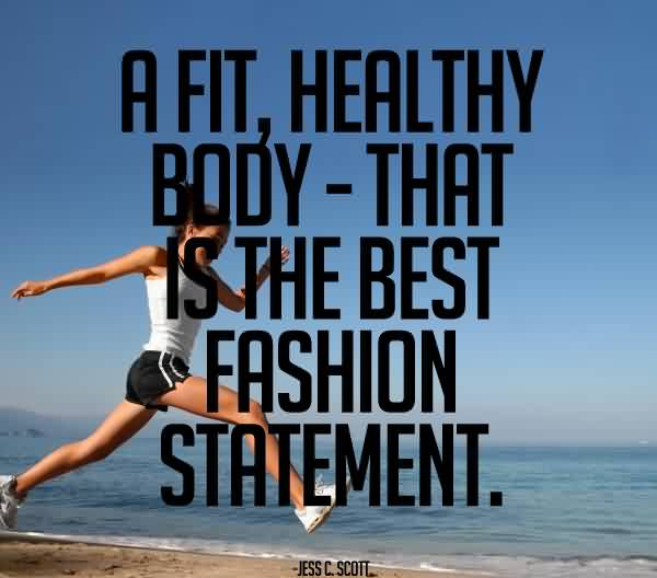 Fit Inspiration Quotes Fit Body Quotes. Quote...