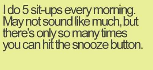 Funny Inspirational Good Morning Quotes I Always Say Morning