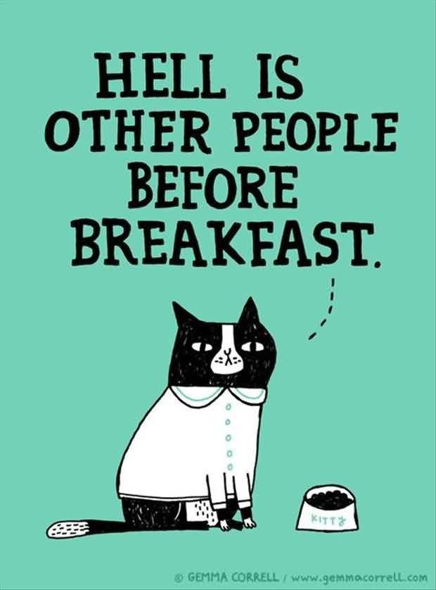 funny inspirational good morning quotes  woo