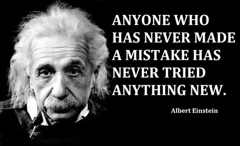 Great Motivational Quote About Life By Albert Einstein
