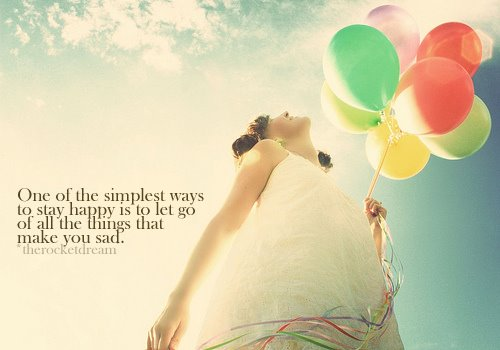 Happiness Motivational Quote Picture About Life One Of The