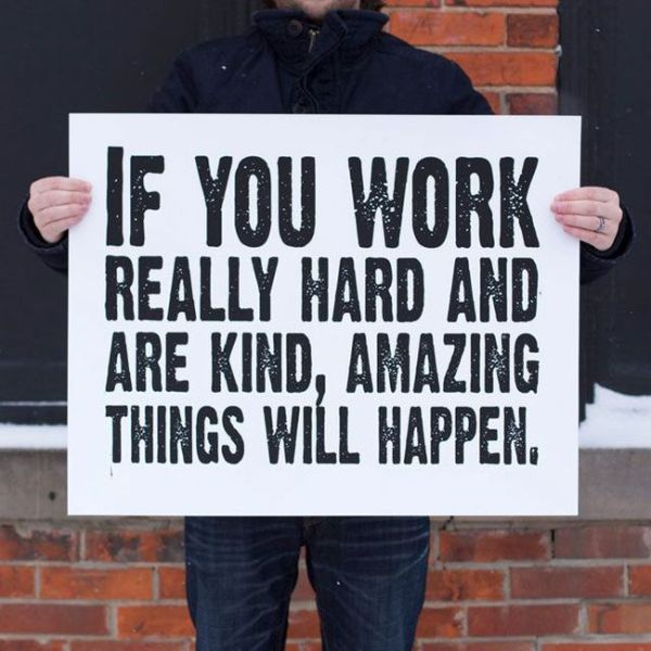 Best Motivational Quotes For Hard Work: Motivational Quotes About Working Hard. QuotesGram