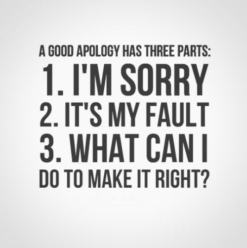 Apology Quotes Pictures and Apology Quotes Images with