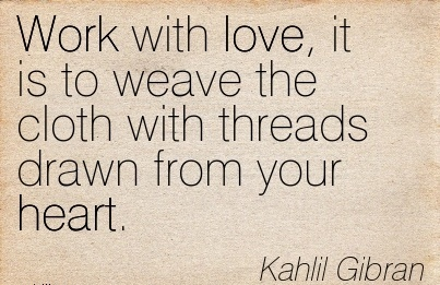 kahlil gibran essay on work Marc explores kahlil gibran's life and work essay by marc related discourse osho speaks on kahlil gibran share osho quote you have to spread my word to people.