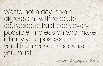 work-quote-by-johann-wolfgang-von-goetha-waste-not-a-day-in-vain-digression-with-resolute-courageous-trust-seek-every-possible-impression-and-make-it-firmly-your-posession-youll-then-work-on-becau.jpg